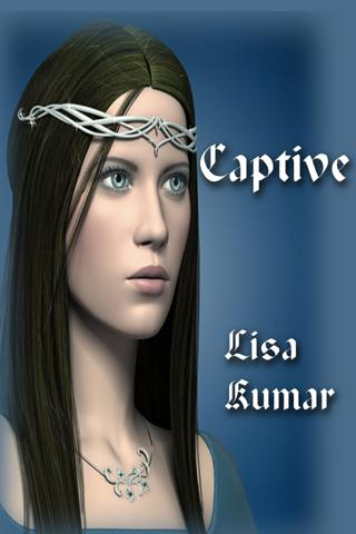 Captive - Lisa Kumar - screenshot