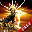 Ryujin Legend Sun Free icon