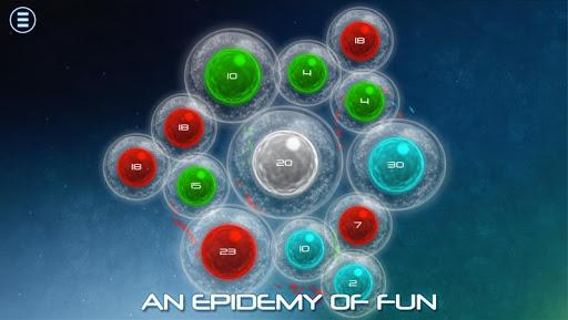 玩免費策略APP 下載Biotix: Phage Genesis app不用錢 硬是要APP