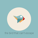 The Bird that can't escape icon