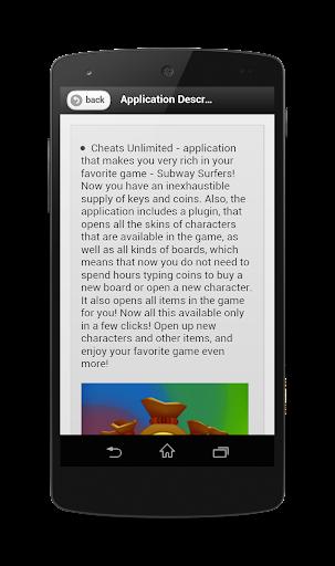 玩書籍App|無限的錢和鑰匙免費|APP試玩