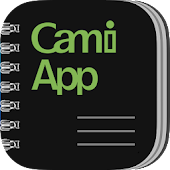 CamiApp (キャミアップ)