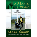 A Man and A Pram-Book logo