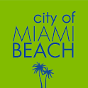 City of Miami Beach E-Gov icon