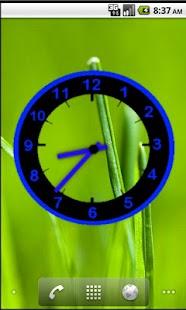How to download Neon Clock Widget lastet apk for laptop