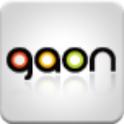 gaon chart icon