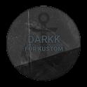 Darkk for Kustom Pro APK Cracked Download