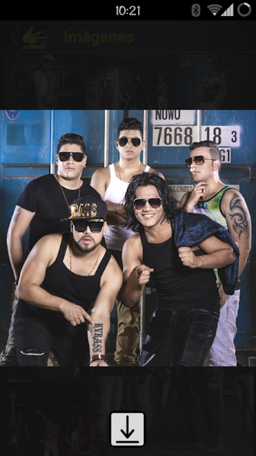 #4. Grupo Kvrass (Android)