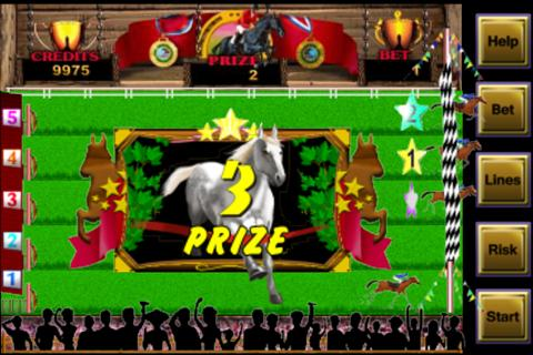 Black Horse Casino Slots FREE - screenshot