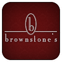 Brownstone's logo