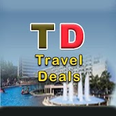 Travel Deals - Cheap hotels