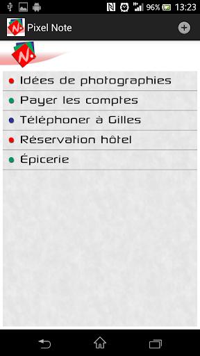 玩生產應用App|Pixel Note免費|APP試玩