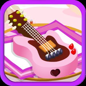 Music Cake 家庭片 App LOGO-硬是要APP