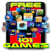 Fun Games 101 Addictive Games