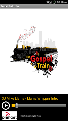 玩音樂App|Gospel Train Live免費|APP試玩