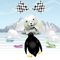 Penguin Race logo