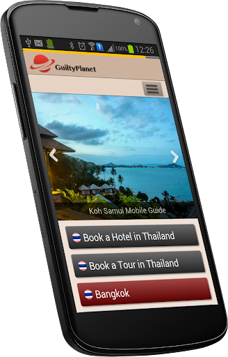 Thailand Guide Hotels Tours