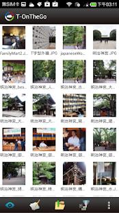 T-OnTheGo - screenshot thumbnail