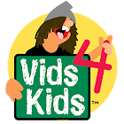 Vids4Kids.tv - Fun Kids Vids icon