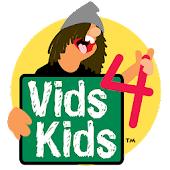 Vids4Kids.tv - Fun Kids Vids