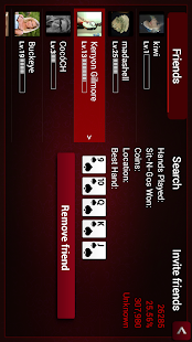Poker KinG VIP-Texas Holdem - screenshot thumbnail