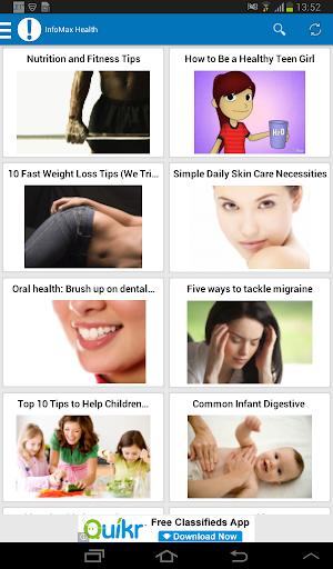 InfoMax Health