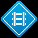 SP Trilhos logo