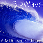 BigWave CM11 Thyrusholo Theme