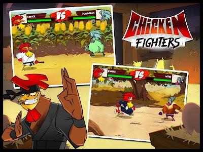 Chicken Fighters v1.2