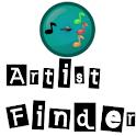 Artist Finder Premium logo