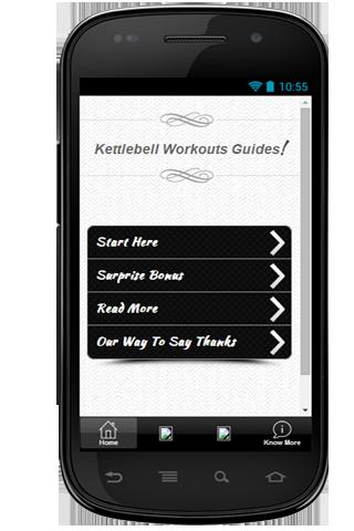 Kettlebell Workout Guide