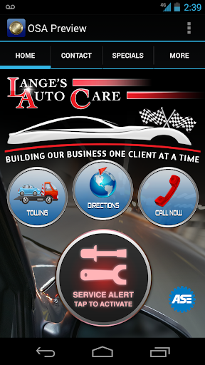 Langes Auto Care