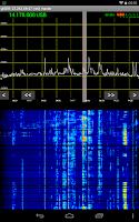 Screenshot of glSDR
