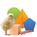Shapes -  AppInMob icon