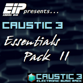Caustic 3 Essentials Pack 2