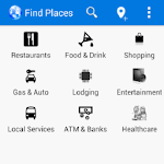 Find Places Varies with device Apk