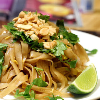 Pad Thai Sauce Without Fish Sauce Recipes.