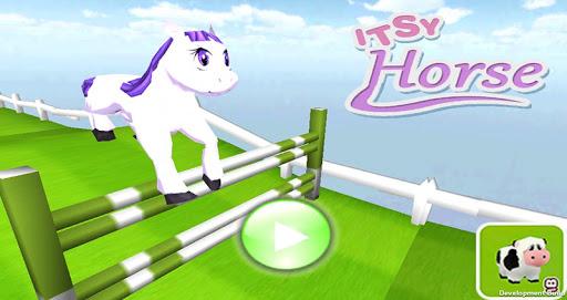 Itsy Horse HD