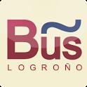 Bus Logroño y Metropolitano icon