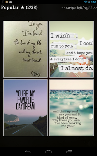love quotes apps on google play