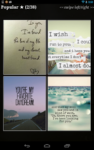 "Love Quotes""- screenshot thumbnail"
