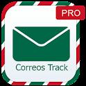 Correos De México Pro icon