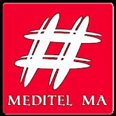 Globe USSD Meditel MA
