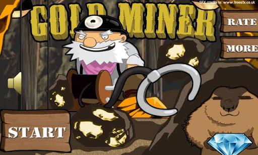 Đào Vàng Gold Miner