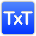CrossTxT – SMS from Computer logo