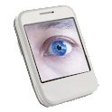 eSymetric SpyWebCam Pro logo