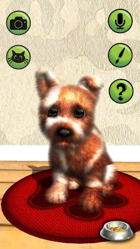 Oh My Dog - Virtual Pet
