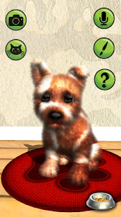 Oh My Dog - Virtual Pet