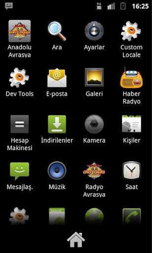 Radyo Avrasya Anadolu