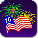 4th of July Classic Wallpaper icon